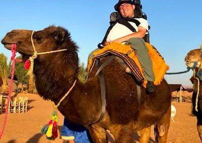 Cory Camel Testimonial