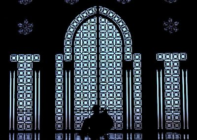 Power Wheelchair Hassan II Mosque_600x400