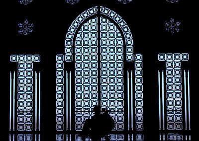 Power Wheelchair Hassan II Mosque_600x400