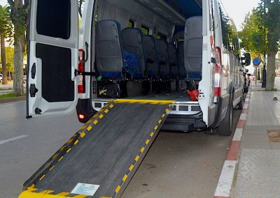 Fully Accessible Transport